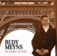 Rudy Meyns - Jij maakt me blij