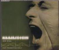 Rammstein - Ich Will (single)