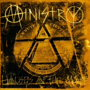 Ministry - Houses of the Molè