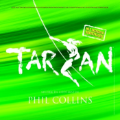 Phil Collins - Tarzan: Nederlandse Cast