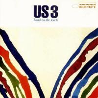 Us3 - Hand On The Torch (+ 2 Bonus Tracks)
