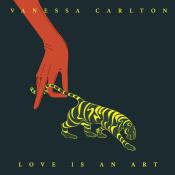 Vanessa Carlton - Love Is an Art
