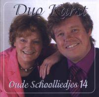Duo Karst - Oude Schoolliedjes 14