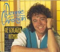 Dennie Christian - De Schlager Hitmix