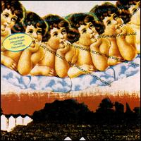 The Cure - Japanese Whispers