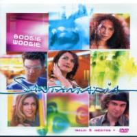Santamaria - Boogie Woogie