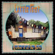 Little Feat - Kickin' It at the Barn