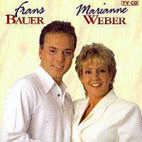 Marianne Weber - Frans Bauer & Marianne Weber