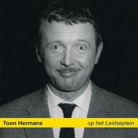 Toon Hermans - Op het Leidseplein