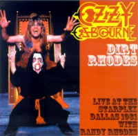 Ozzy Osbourne - Dirt Rhodes