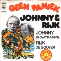 Johnny & Rijk - Geen paniek