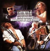 Thunder - Monsters of Rock 1990