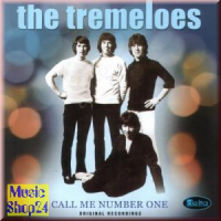 The Tremeloes - Call Me Number One (2001)