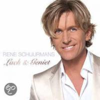 René Schuurmans - Lach & Geniet