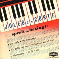 Jules De Corte - Jules de Corte speelt en bezingt (3)