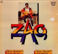 Zao (Singer)