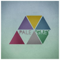 Pale Grey - Put Some Colors