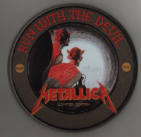 Metallica - Run With The Devil - Part One