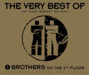 2 Brothers On The 4th Floor - The Very Best Off