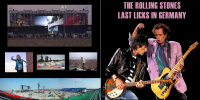 The Rolling Stones - Last Licks In Germany