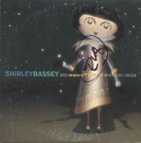 Shirley Bassey - Where Do I Begin