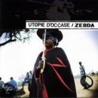 Zebda - Utopie D'occase (bonus Disc)