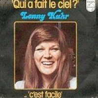 Lenny Kuhr - Qui a fait le ciel?