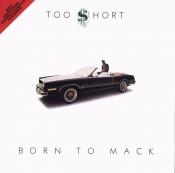 Too Short - Born to Mack