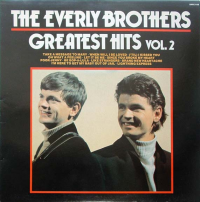 The Everly Brothers - Greatest Hits Vol.2