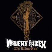 Misery Index - The Killing Gods