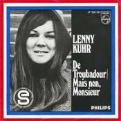 Lenny Kuhr - The Troubadour
