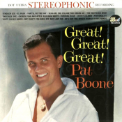 Pat Boone - Great! Great! Great!