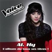 Al.Hy - L'Album De Tous Ses Titres ! (EP)