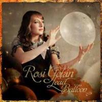 Rosi Golan - Lead Balloon