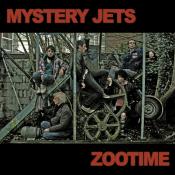 Mystery Jets - Zootime