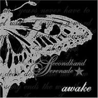 Secondhand Serenade - Awake (2007)