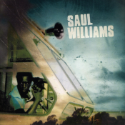 Saul Williams - Saul Williams