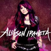 Allison Iraheta - Just Like You