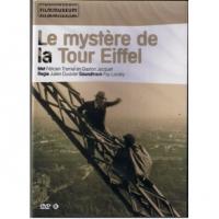 Fay Lovsky - Le Mystère de la Tour Eiffel