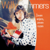 Willy Sommers - Zeven Anjers, Zeven Rozen
