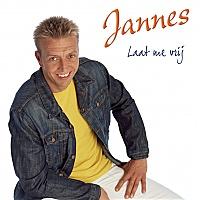 Jannes - Laat me vrij (single)