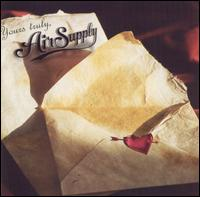 Air Supply - Yours Truly