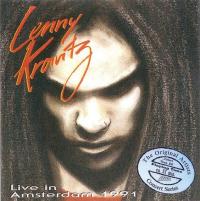 Lenny Kravitz - Live In Amsterdam