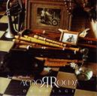 Amorroma - Op Voyage