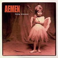 Aemen - Fooly dressed
