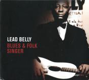 Leadbelly (Lead Belly) - Blues & Folk Singer