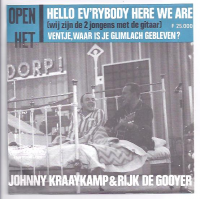 Johnny & Rijk - Hello ev'rybody here we are