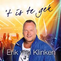 Erik van Klinken - 't Is te gek