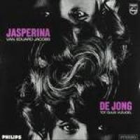 Jasperina de Jong - Van Eduard Jacobs tot Guus Vleugel