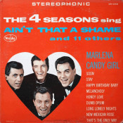 The Four Seasons - Ain't That a Shame and 11 Others